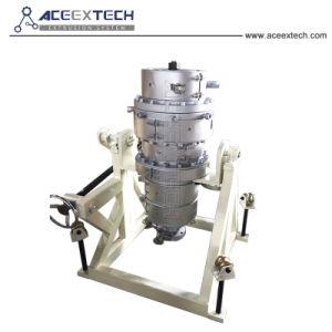 Máquina de extrusión de tubo de agua de PVC