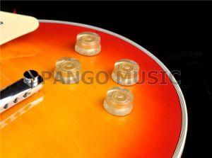 O Pango Music Factory Lp Custom guitarra eléctrica (PLP-912)