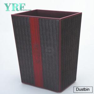 Cuoio di cuoio del Buy del rilievo della scrivania della stuoia della Tabella dell'unità di elaborazione di Yrf