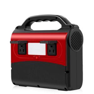 generatore di potere portatile della batteria di litio 54000mAh/200wh 150W per le vostre applicazioni domestiche o unità esterne