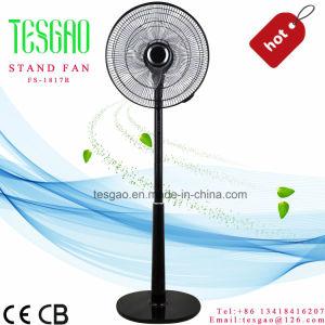 Ventilatore di plastica del basamento di telecomando di 16 pollici (FS-1817R)