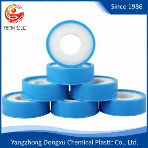 耐熱性Tefloneのシーリングテープオイル及びガス抵抗力があるPTFEのシールテープ