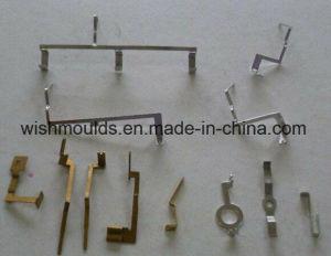 型および製品を押すCr12鋼鉄
