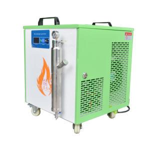銅管の溶接のためのブラウンのガスの発電機