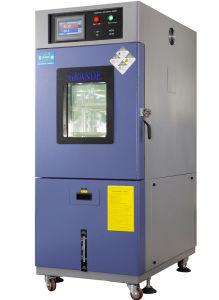 Resfriado a ar ambiente da câmara de ensaio a baixa temperatura alta