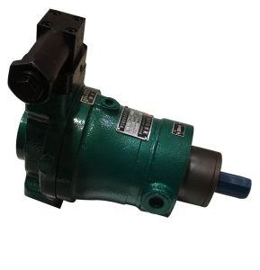 축 피스톤 펌프 (YCY-14-1B)
