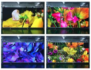 Haut de gamme Panneau intérieur P2.5 Location Vidéo Écrans LED écran LED haute précision