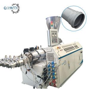 自動450mm PVC排水の管の生産ライン