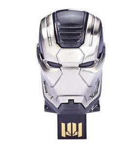 Iron man подсети USB флэш-диск USB 2.0