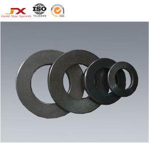 Produit professionnel haute résistance à la température de la rondelle ressort à disque
