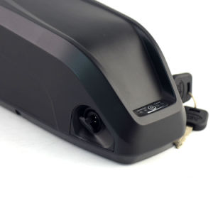 Оптовая торговля Li-ion аккумулятор для электрического производителем велосипедов
