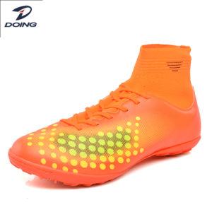 e025fb5d61 Chuteiras de Futebol de tornozelo alta Original