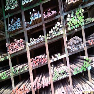 De Staaf van het Roestvrij staal ASTM 630 (S17400, EN x5CrNiCuNb16-4, 1.4542)