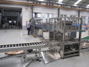 Máquina de embalaje de cartón automática (XFC-ZX)