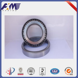 Usine de taille métrique simple rangée roulements à rouleaux coniques 30205 32006X