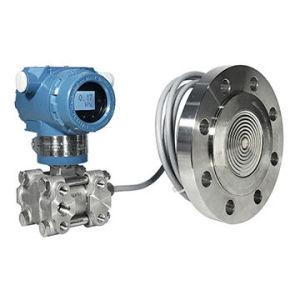 Telecomando inteligente padrão do transmissor de pressão com Flange Único & 4~20 Ma/Saída Hart