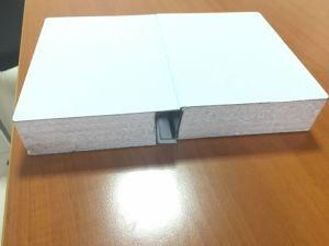 Файлы в формате EPS рок шерсть полиуретановые сэндвич Paenl для монтажа на стену оболочка