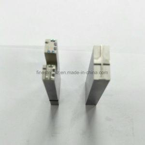 型の部品を押す精密タングステン鋼鉄