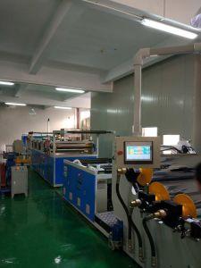 Le PMMA/Pet/PC feuilles en plastique Machine de l'extrudeuse