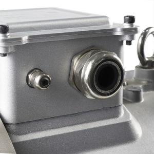 De geschatte Motor van de Magneet van Snelheid 9600-12000 T/min Brushless AC Permanente
