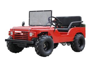 Elevadores eléctricos de mini-Go Kart com preço barato