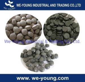 El fosfuro de aluminio 56%Tb para matar a los roedores y plagas