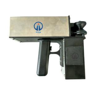 管のコーディング(LX-5400S)のための手持ち型のインクジェットマーキング機械