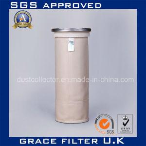 Металлические плавильная печь фильтр Мета из арамидного мешок фильтра (NMX 550)