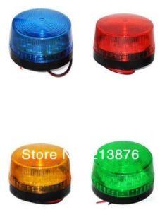 Lumière LED colorée à LED