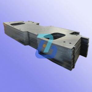 Parte di taglio del laser del metallo del carrello elevatore di Hangzhou