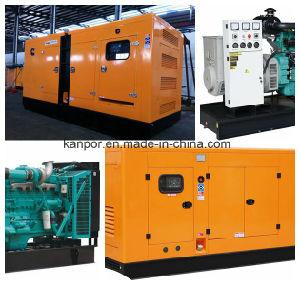 2017 Nieuwste Diesel van de Aanhangwagen van de Beweging van de Generator van het Ontwerp Gemakkelijke Elektrische die Generator door China Manufactory wordt gemaakt