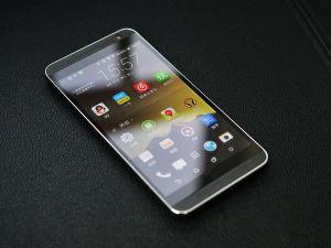 Desbloqueado de fábrica original un E9 GSM 4G Android Dual SIM dual Standby Smart Phone