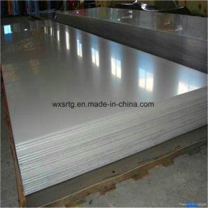 Piatto dell'acciaio inossidabile di ASTM SA-240 316L, strato dell'acciaio inossidabile di spessore di 15mm