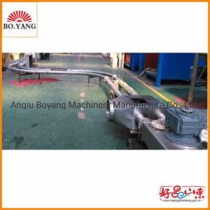 Comida Boyang Cimento de aço de carbono/Tubo de Aço Inoxidável Transportador de Corrente
