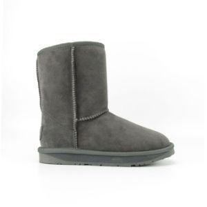 Snow Boot Classic Short (C68-02)