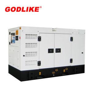 15kVA gerador diesel super silencioso definido pela China Fawde Motor