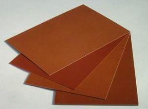 Высокое качество бакелитового хлопчатобумажная ткань листа с SGS сертификации