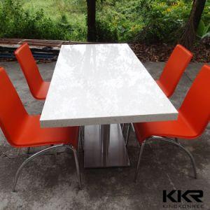 Kkr personalizado Restaurante Café Bistro, silla y mesa (180629)