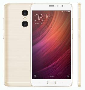 Original 2016 desbloqueado para Xiaomi Redmi PRO 5.0 Deca Core 13MP Android los teléfonos móviles 4G LTE