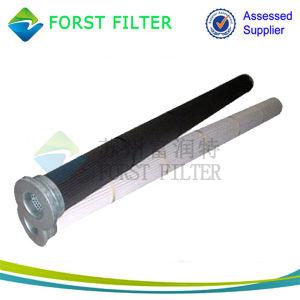 Zak van de Filter van de Collector van het Stof van het Cement van de Stroom van Forst de Hoge