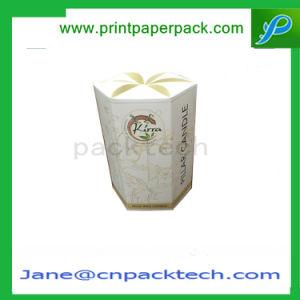 Moda OEM a favor de Embalaje Embalaje de regalo Caja de velas de papel