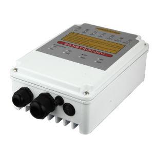 24V DC Alimentation eau solaire pompe submersible (2SPS24/1401.3/50-D)