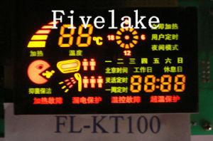 Affichage LED du panneau personnalisé pour la maison appareil électrique (KT100)