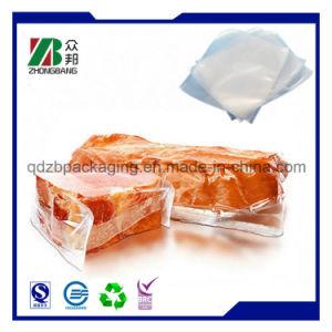 3-сторон герметичный нейлоновая сумка для вакуума питание (ZB155)