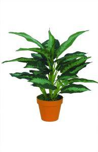 Искусственные растения и цветы Diffenbachia 26lvs