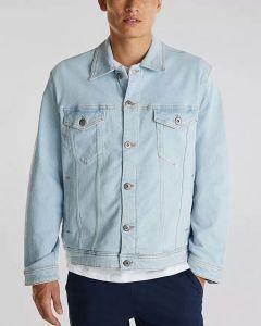 Personnaliser le Bomber Jeans veste pour hommes Veste Mens 2021 Chine