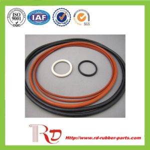 De RubberO-ring van Waterpfoof van Custommized