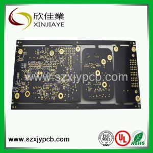 中国の高品質HDI PCBのサーキット・ボード