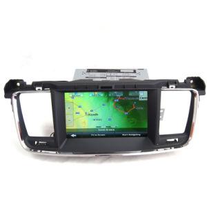 GPS for Peugeot 508 Car DVD Multimedia Player