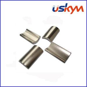 Китай Arc магнитов NdFeB (A-002)